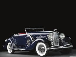 duesenberg classic cars