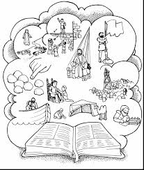 magnificent lds christmas coloring pages with book of mormon