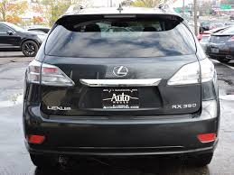 lexus rx or honda pilot used 2010 lexus rx 350 hse at auto house usa saugus