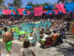 splash down san diego u0027s hottest pool parties magazine things