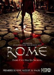 Rome 2.Sezon 1. Bölüm izle