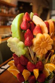140 best fruit arrangements images on pinterest chocolate