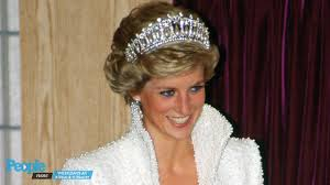 death of princess diana 19 years ago today