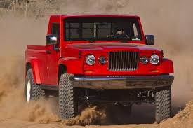 jeep hellcat truck more details about the jeep truck come out insider car news