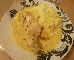 cuisiner des cuisses de lapin cuisse de lapin nappée de moutarde recette de cuisse de lapin