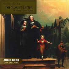 the scarlet letter nathaniel hawthorne by eternal classic audio