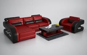 canapé d angle noir pas cher canapé d angle en cuir avec fauteuil assorti italien design et pas