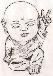 lil u0027 buddha by deviouslyinked on deviantart