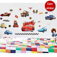 Disney Cars Home Decor Disney Pixar Cars Wall Decals Stickers Home Improvement Stores