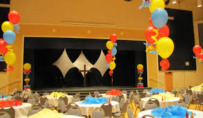 decor cool decorating ideas for church events decor modern on