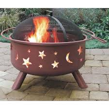 fire pit grill table combo round fire pit grill red ember aspen bronze round fire pit with