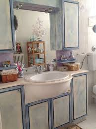 painting bathroom cabinets with chalk paint bathroom cabinets makeover with chalk paint hometalk