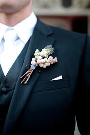groom s boutonniere 35 unique boutonnieres ideas for and special groom s look