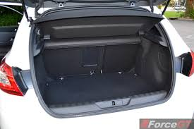nissan altima boot space 2015 peugeot 308 gt boot space forcegt com