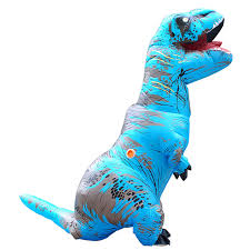T Rex Costume Online Shop Newest Inflatable Dinosaur T Rex Costume Jurassic