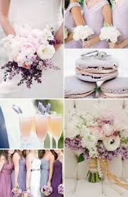 how to choose wedding colors best 25 lavender wedding ideas on
