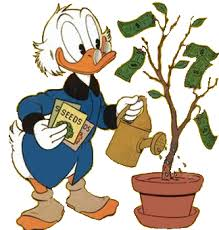 clipart money scrooge mcduck images scrooge mcduck clipart wallpaper and