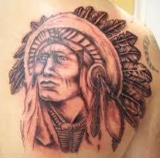 upper back indian dreamcathcer tattoo design for women tattoo