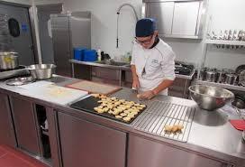 bac professionnel cuisine bac pro cuisine lycée hôtelier de l orléanais académie orléans tours