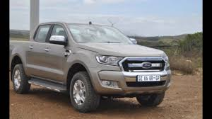 2016 ford new ranger oyster silver youtube