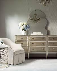 Silver Leaf Nightstand Silver Leaf Furniture Horchow Com