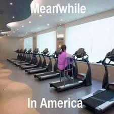 Meanwhile In America Meme - meanwhile in america meme