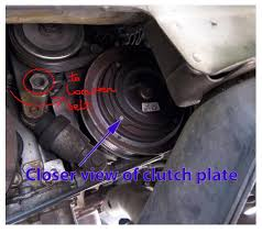 2005 honda odyssey serpentine belt how to get grip on rounded stripped tensioner pulley 19 mm hex nut