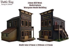 old west deluxe kits wargame buildings u0026 accessories