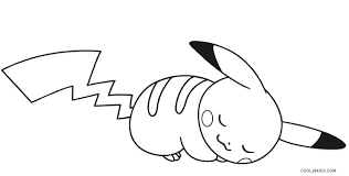 pikachu coloring page crayola photo pikachu pokemon coloring page