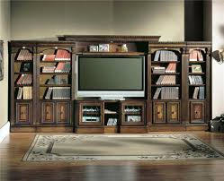 entertainment centers with glass doors parker house huntington large entertainment center wall unit