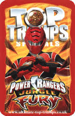 power rangers jungle fury winning moves trumps wiki