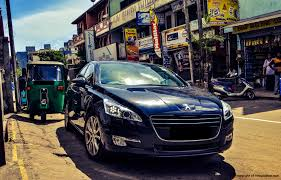 peugeot second hand prices 2013 peugeot 508 premium review rnr automotive blog