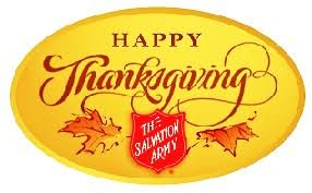 rotwnews free thanksgiving dinner salvation army doing the