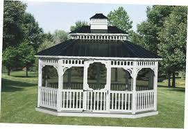 Gazebo Fire Pit Ideas by Vixen Hill Gazebo Gazebo Ideas
