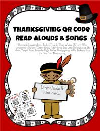 qr code read alouds songs