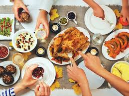 proper etiquette for a stress free thanksgiving