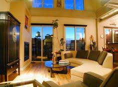Urban Loft Style - apartments for rent in downtown denver skye 2905 urban lofts