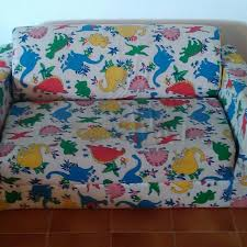 find more dinosaur toddler fold out couch for sale at up to 90