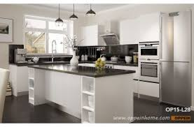 latest modern kitchen designs oppein home latest modern kitchens designs traditional style