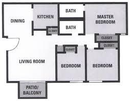3 bedroom apartments wichita ks eastgate apartments wichita ks apartment finder
