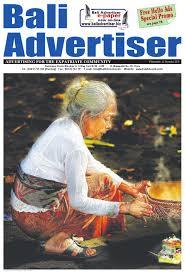 nissan finance mt haryono ba 17 november 2010 by bali advertiser issuu