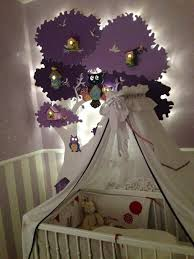 arbre chambre bébé un arbre géant pour la chambre de loreena les ateliers de bout de