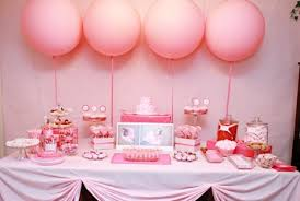 girl themes for baby shower table decorations for baby shower girl baby shower decorations
