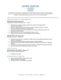 Account Manager Sample Resume by Curriculum Vitae Best Objectives For Resume Marketing Associate