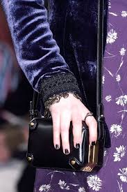 2016 fall 2017 winter nail polish trends 6 fashion trend seeker
