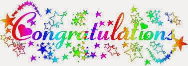 congratulation text sms message in best and