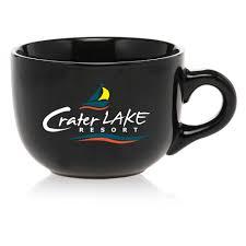 custom 18 oz ceramic cappuccino mugs 1600 discountmugs
