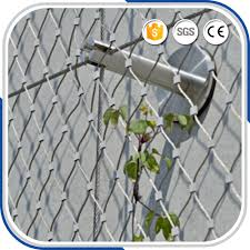 high tech stainless steel mesh support for climbing plants