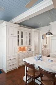ceiling ideas for kitchen kitchen layout i might use different colors but the idea of