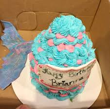mermaid under the sea cake smash cake and cupcakes for a u0027s